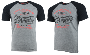 modelo t-shirt masculino